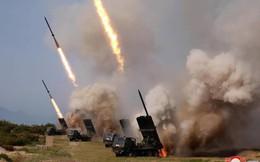 """Mạng lưới phòng thủ tên lửa hiện đại của Nhật Bản """"bất lực"""" trước Triều Tiên?"""