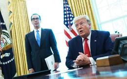 """Quan chức Mỹ xác nhận lí do thực sự khiến đoàn Trung Quốc đột ngột hủy lịch trình: Ông Trump nghe xong liền """"nổi xung"""""""