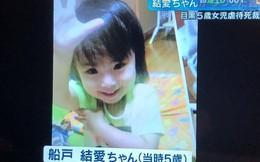 Bé gái 5 tuổi bị cha dượng ngược đãi đến chết, cuốn nhật ký khiến người mẹ òa khóc trước tòa