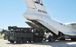 """""""Cơ hội vàng"""" để Mỹ giành lại Thổ Nhĩ Kỳ từ tay Nga sau """"thảm họa chia ly"""" S-400?"""