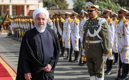 Iran đi nước cờ khôn ngoan, khiến phương Tây hùng mạnh cũng phải chùn bước?
