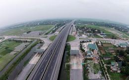 Bộ GTVT hủy sơ tuyển đấu thầu quốc tế với 8 dự án đường bộ cao tốc Bắc - Nam