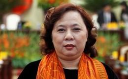 Chủ tịch HĐND TP Hà Nội lên tiếng giải thích thông tin dùng xe biển xanh đi ăn sáng