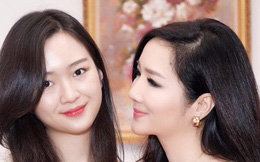 Những cặp mẹ con xinh đẹp nổi tiếng, sang chảnh, giàu có và cũng học thức không kém khiến bao người ước ao