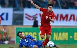 Ông Park điểm huyệt bóng đá Việt
