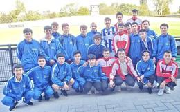 """""""Thua đậm Feyenoord nhưng U18 HAGL là lứa có tương lai, nên được sớm đôn lên đá V.League"""""""