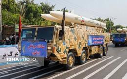 Muốn đánh Iran, Mỹ phải vượt qua được rào cản này