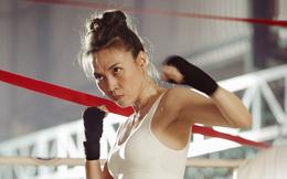 Mỹ Tâm gây bất ngờ khi hóa thân thành võ sĩ boxing mạnh mẽ