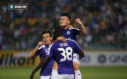 Rượt đuổi nghẹt thở với đối thủ Triều Tiên, Hà Nội FC vấp thử thách chưa từng có ở AFC Cup