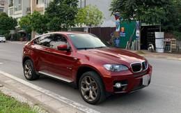 """BMW X6 có """"thâm niên"""" rao bán ngang giá Toyota Altis, Honda Civic"""