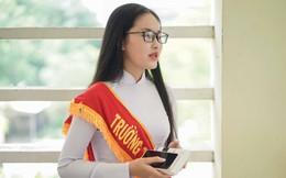 Dự án của nữ sinh cấp 3 khiến thầy hiệu trưởng ngỡ ngàng, được áp dụng ngay vào thực tế
