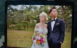 """Chụp ảnh cưới xong thì """"đường ai nấy đi"""", cô gái bị bạn trai đòi quà, nhẫn cưới và cả tiền chụp"""