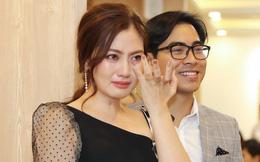 Thanh Bình - Ngọc Lan: 4 tháng không nói chuyện, ít gặp nhau nhưng phủ nhận ly hôn