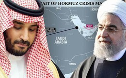 Đã đến lúc Iran và Saudi phải tự giải quyết căng thẳng ở Vùng Vịnh