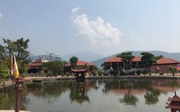 """Cận cảnh chùa Nga Hoàng, nơi nhà sư trụ trì bị tố """"gạ tình"""" nữ phóng viên"""