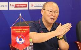 HLV Park Hang Seo không dự bốc thăm U23 châu Á 2020