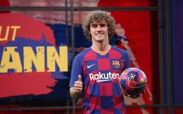 Bỏ ra 120 triệu euro chiêu mộ chân sút siêu sao, Barca dính án phạt với mức phạt khó tin