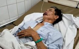 Phóng viên Tạp chí Luật sư Việt Nam bị đánh xuất huyết não