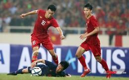 Hai kịch bản của Việt Nam ở U23 châu Á 2020: Mong gặp Trung Quốc!