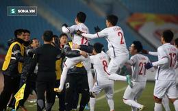Trước lễ bốc thăm, báo Hàn chỉ ra mấu chốt làm đội nhà phải e ngại U23 Việt Nam