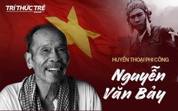 Cựu phi công Mỹ từng không chiến với phi công Nguyễn Văn Bảy: Chúng ta đã mất đi một con người vĩ đại