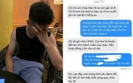 Cô gái đóng giả mẹ, đưa ra lời đề nghị 300 triệu và biết được bộ mặt thật của bạn trai chỉ sau 2 tin nhắn
