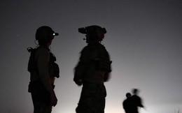 Diễn biến bất ngờ trong vụ bê bối tình dục của đặc nhiệm SEAL Team 7 Mỹ