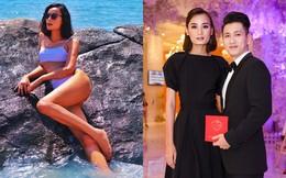 Vợ chồng Lê Thúy sau 5 năm kết hôn: Áp lực vì không có con, khó khăn vượt qua tin đồn giới tính của chồng