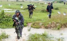 Chiến trường K: Đường lên biên giới Thái Lan - Con đường máu, của mìn và tử thần