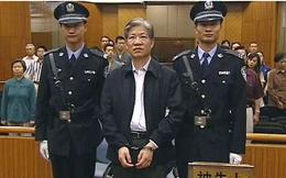 Bản án tử hình của cựu Cục trưởng Quản lý Dược chấn động Trung Quốc
