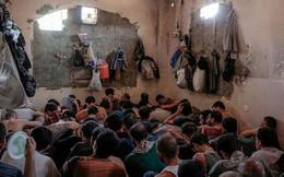 Nguy cơ IS vượt ngục ở Iraq và Syria: Bóng ma khủng bố trỗi dậy?