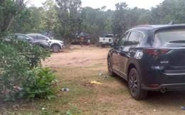Tìm chủ sở hữu cho 19 ô tô trong vụ bắt xới bạc lớn nhất Tây Nguyên