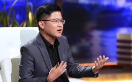 """Màn offer """"lắt léo"""", Shark DZung Nguyễn rót vốn 500.000 USD kèm điều kiện thay leader"""