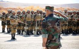Sư đoàn cơ giới số 4 Quân đội Syria thần tốc lột xác: Có bàn tay... Nga!