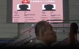 Tòa án Trung Quốc bêu danh con nợ trên mạng xã hội WeChat