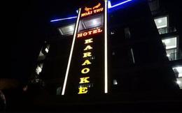 Triệt phá đường dây bán dâm khép kín ở quán karaoke kết hợp nhà nghỉ