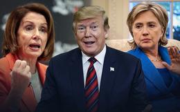 """""""Mối thù truyền kiếp"""": Ông Trump chịu nhiều cay đắng vì cuộc đấu đá chính trị dai dẳng nhất lịch sử nước Mỹ"""