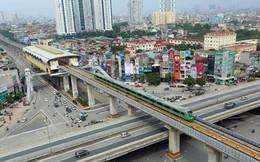 Chậm bàn giao dự án ĐS Cát Linh - Hà Đông: Trách nhiệm chính là nhà thầu