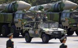 Trung Quốc có thể giới thiệu hàng loạt vũ khí mới trong lễ duyệt binh