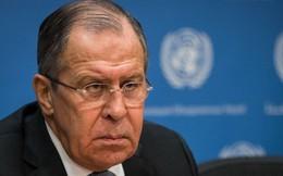 """Bị Mỹ từ chối cấp thị thực ngoại giao, Nga tuyên bố trả đũa """"bất ngờ"""""""
