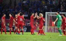 Nhà đài Việt Nam cắn răng mua thành công bản quyền trận gặp Indonesia với giá kỷ lục