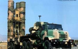 """Thổ Nhĩ Kỳ sẽ """"giận sôi"""" khi Nga đề nghị nâng cấp S-300 cho Hy Lạp?"""