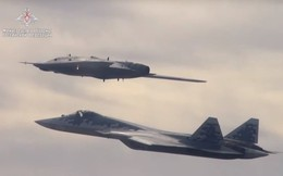 """Bộ đôi """"sát thủ"""" của Không quân Nga khiến các đối thủ phải dè chừng"""