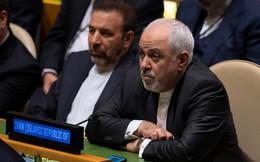 """Mâu thuẫn tới cao trào: Mỹ """"trói chân"""" Ngoại trưởng Iran, đến một việc rất bình thường cũng không cho làm"""