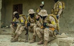 """Chiến tranh Vùng Vịnh lần 3: 150.000 """"quân Iran"""" đang giăng bẫy chờ sẵn lính Mỹ?"""