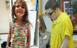 Chú cưỡng bức, sát hại cháu gái 5 tuổi lĩnh án chung thân