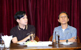 Vụ cháy Cung Việt Xô: Giám đốc TTHN Quốc gia hỗ trợ Quang Hà 250 triệu, NS Nguyễn Quang tiết lộ thiệt hại tới 30 tỷ