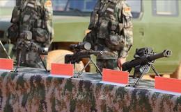 Mỹ rút lui, Trung Quốc 'nhảy vào' Hiệp ước Buôn bán Vũ khí (ATT)