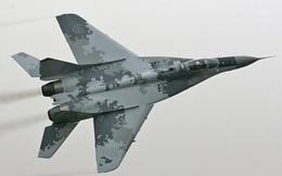 Vận đen tiếp tục đeo bám tiêm kích MiG-29, cạn nhiên liệu rơi ngay khi đang tập trận?