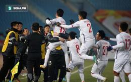 Báo Hàn Quốc vẽ ra kịch bản đẹp như mơ cho U23 Việt Nam ở VCK U23 châu Á 2020